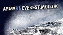 Army on Everest