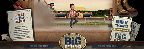 Big State Games