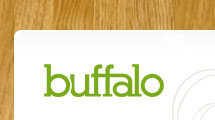 Built by Buffalo