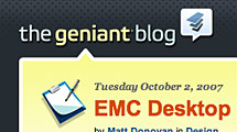 The Geniant Blog
