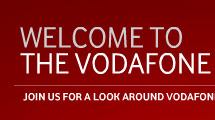 Vodafone Journey