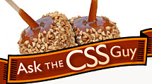 Ask the CSS Guy