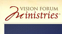 Vision Forum Ministries