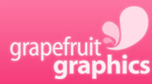 Grape Fruit Graphics