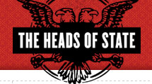 The Heads of State
