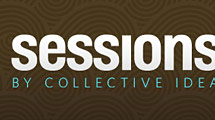 Sessions by Collective Idea