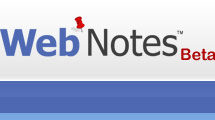 Web Notes