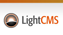 Light CMS