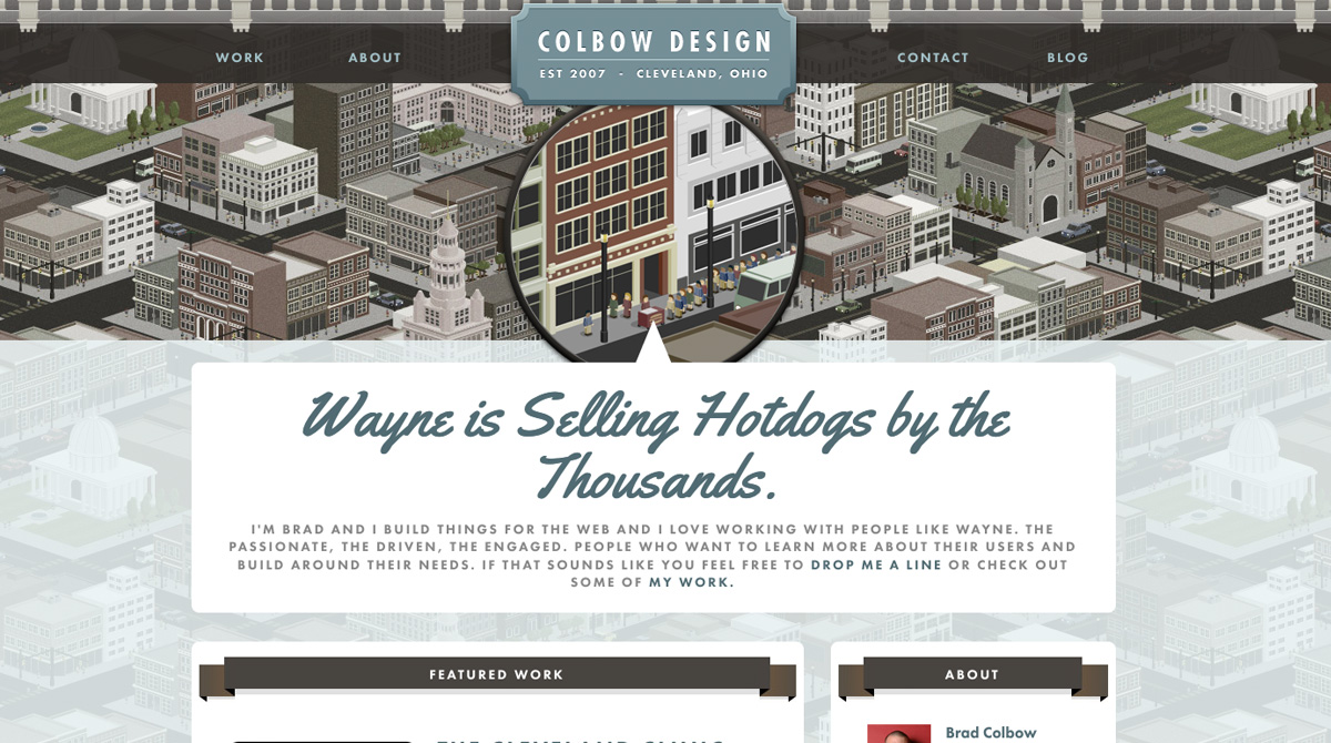 Colbow Design