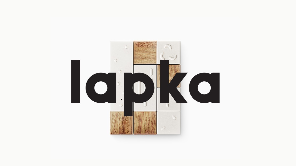 Lapka
