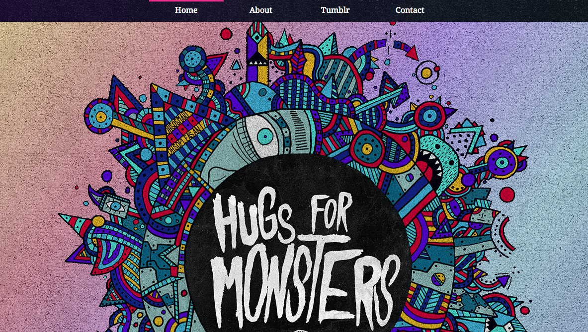 Hugs for Monsters