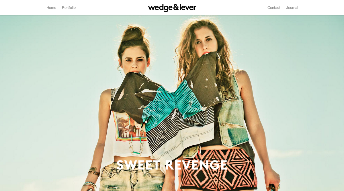 Wedge&Lever