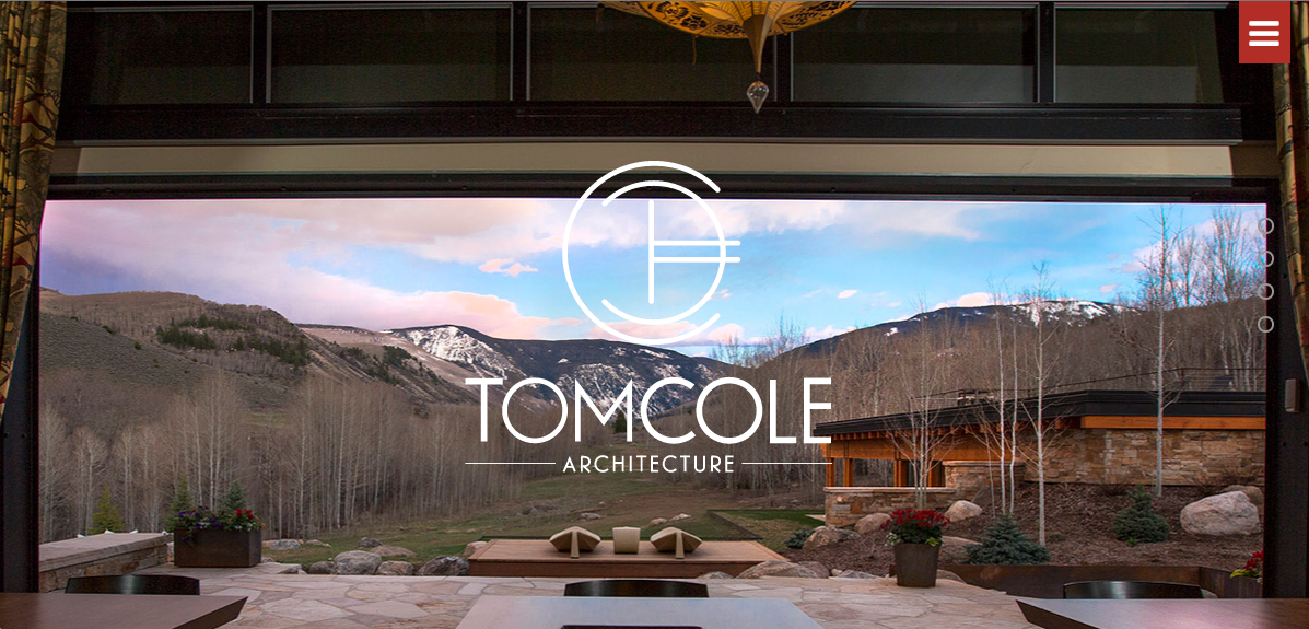 Tomcole Architecture
