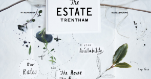The Estate Trentham