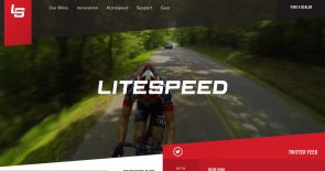 Litespeed Bicycles