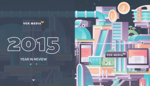 Vox Media 2015 Year in Review