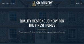 SB Joinery