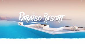 Paraiso Resort Concept