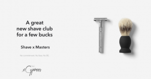 Shave Masters Concept
