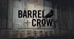 Barrel & Crow