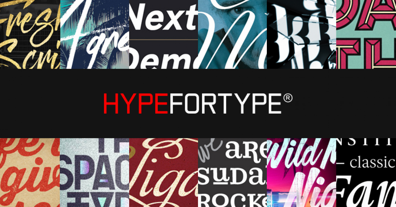 Alex Haigh Takes on the Big Boys – HypeForType